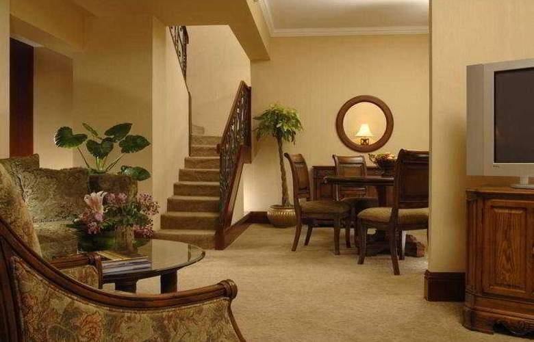 Howard Johnson Regal Court - Hotel - 0