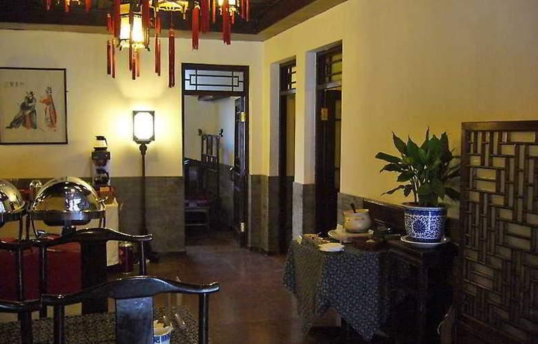 Lu Song Yuan - Hotel - 0