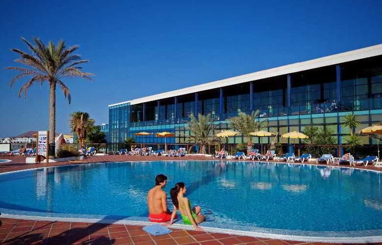 Papagayo Beach Resort Sandos - Pool - 5