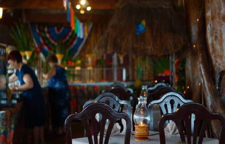 Imperial las Perlas - Restaurant - 14