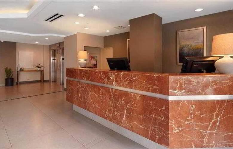 Best Western  Plus Condado Palm Inn & Suites - Hotel - 45
