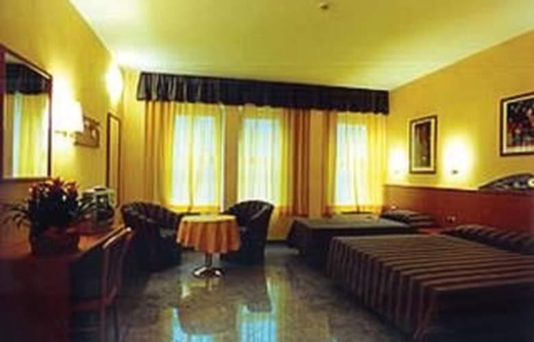 Gonzaga - Room - 0