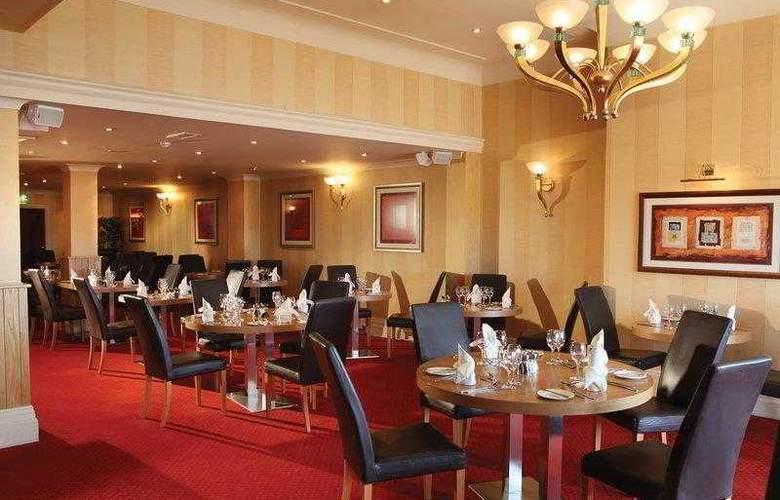 Best Western Glendower - Hotel - 19