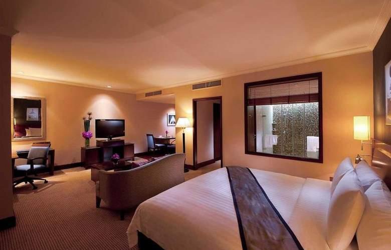 Novotel Suvarnabhumi - Room - 65