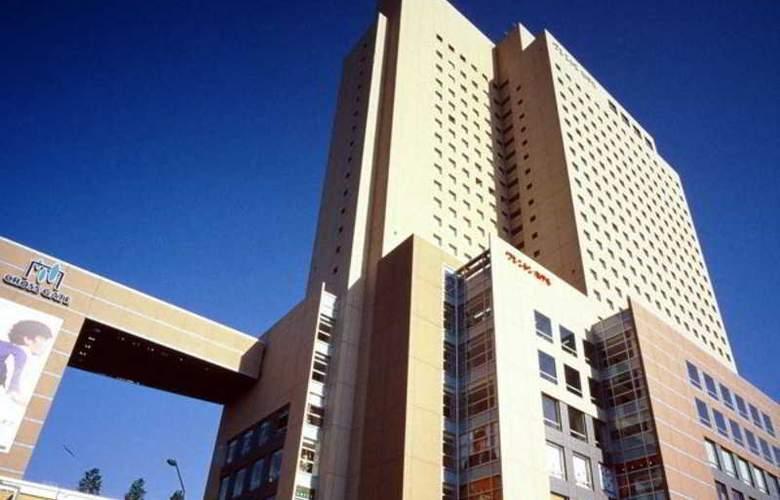 Yokohama Sakuragicho Washington - Hotel - 3