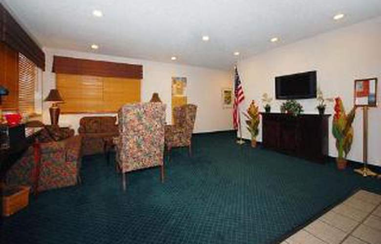 Quality Inn and Suites - General - 3