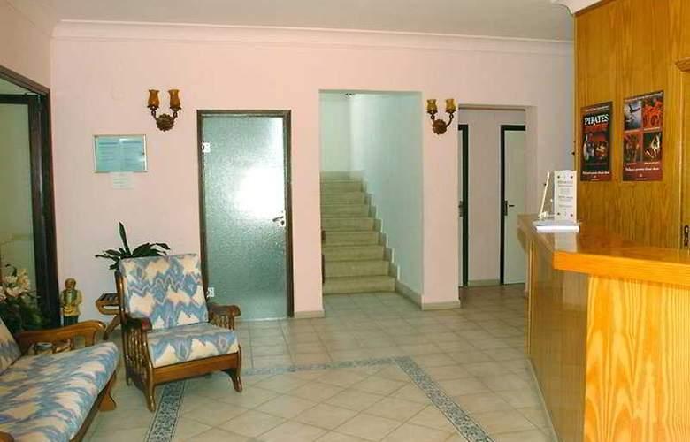 Miranda Hotel - General - 1