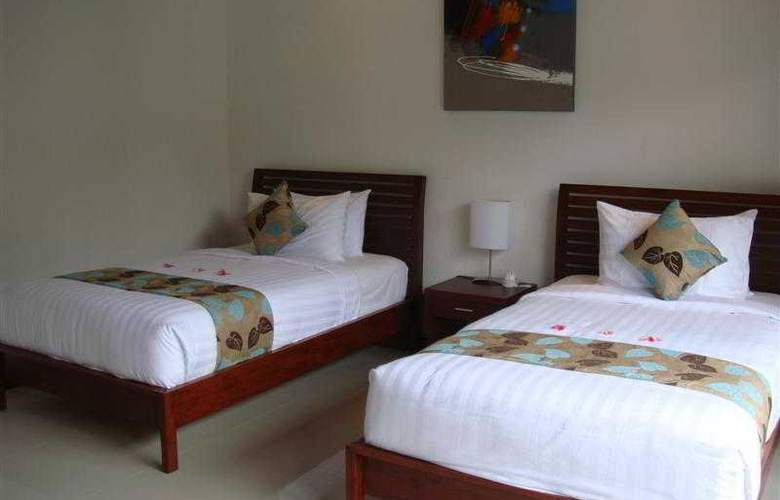 The Tanjung Villas - Room - 5