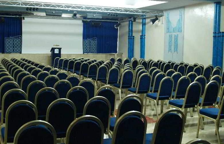 Mogador Al Madina Agadir - Conference - 20