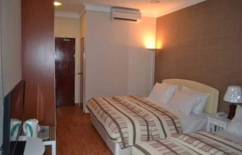 Golden Suites Hotel - Room - 6