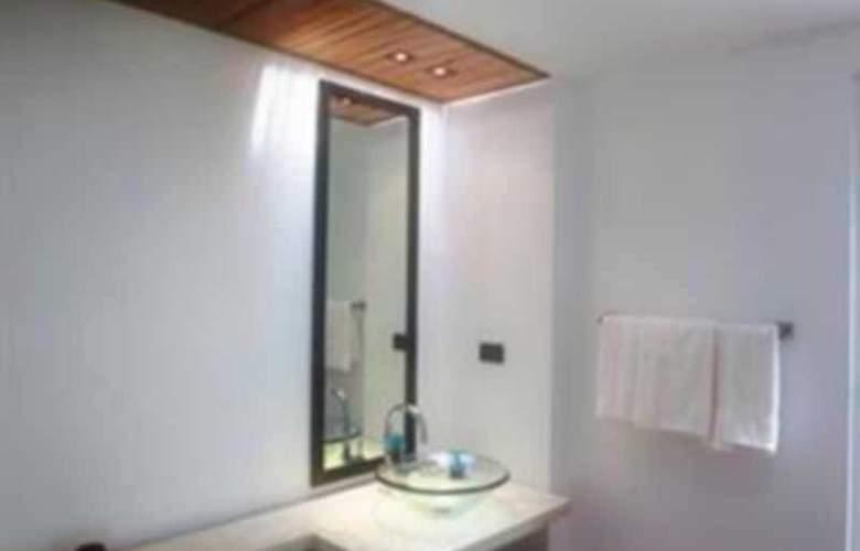Samanea Resort Khao Yai - Hotel - 3
