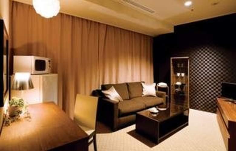 Villa Fontaine Roppongi - Room - 2
