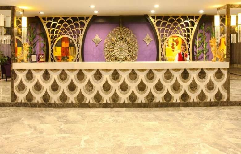 Siam Elegance Hotel&Spa - General - 15