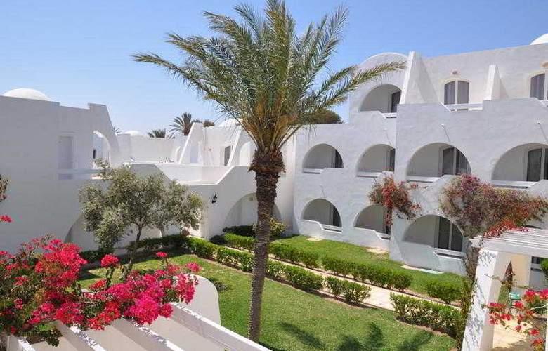 Haroun - Hotel - 3