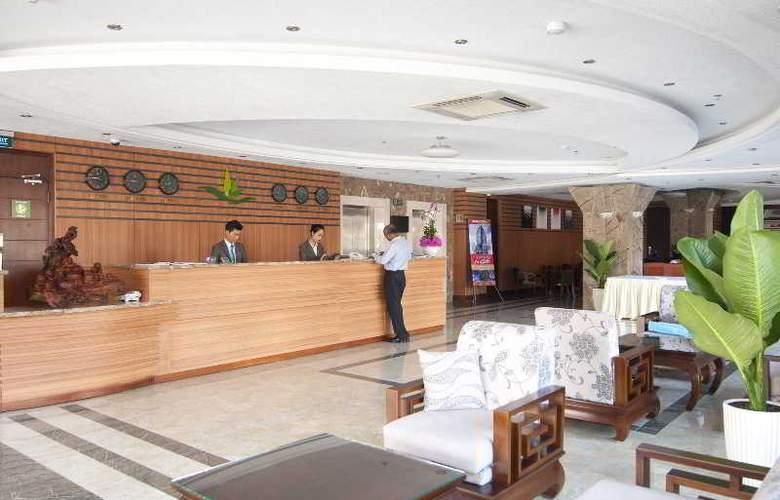 Liberty Hotel Saigon South - General - 4