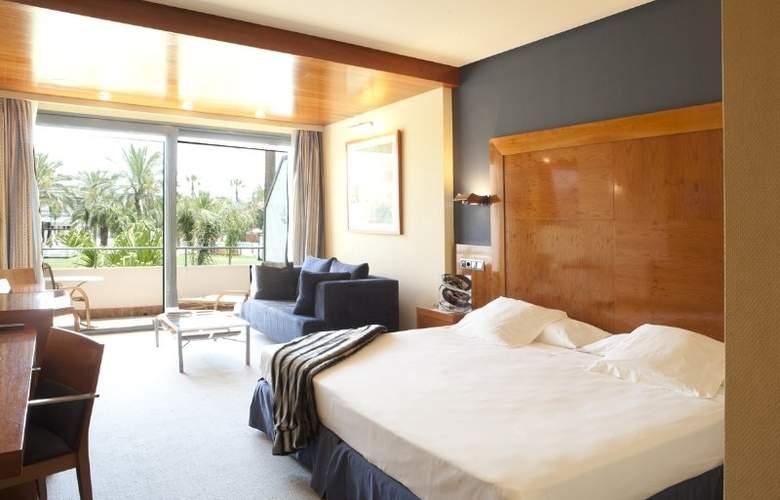 La Calderona Spa Sport and Club Resort - Room - 0