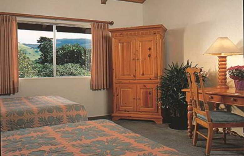 Castle Waimea Country Lodge - Room - 4