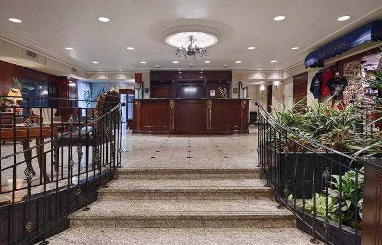 Best Western Ville-Marie Hotel & Suites - General - 12