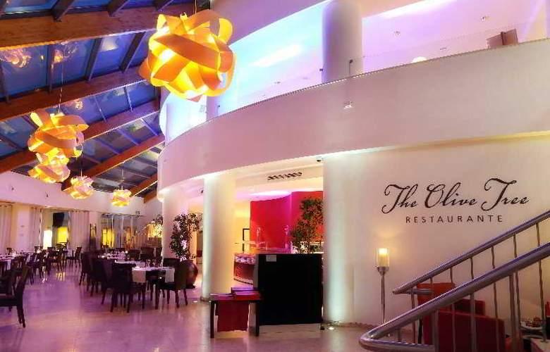 Vale d'Oliveiras Quinta Resort SPA - Restaurant - 23