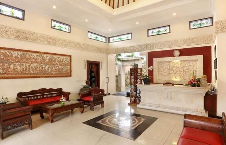 The Batu Belig Hotel & Spa - Hotel - 0