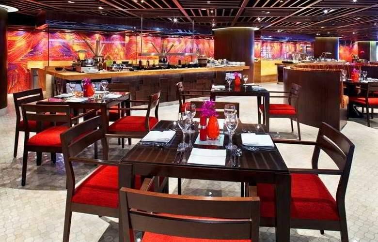 Sheraton Imperial Kuala Lumpur Hotel - Restaurant - 6