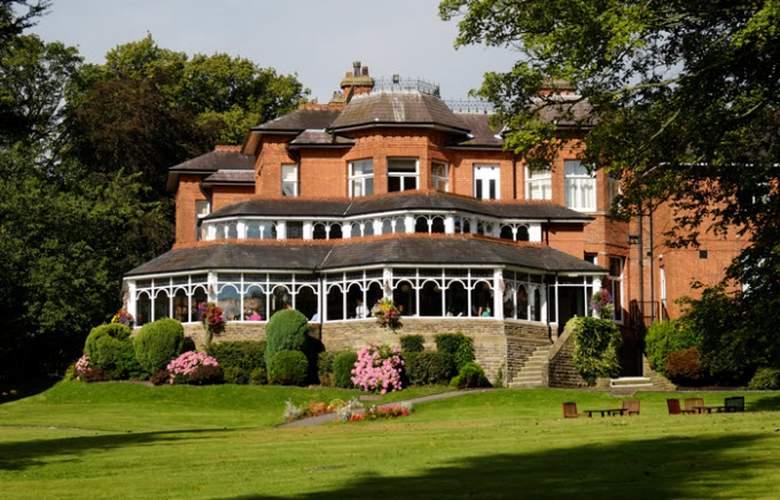 Macdonald Kilhey Court - Hotel - 0