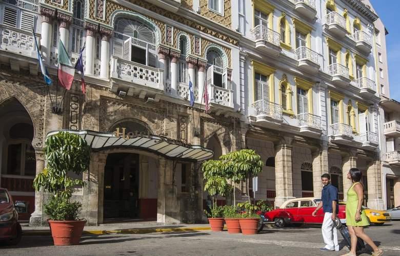 Mercure Sevilla - Hotel - 0