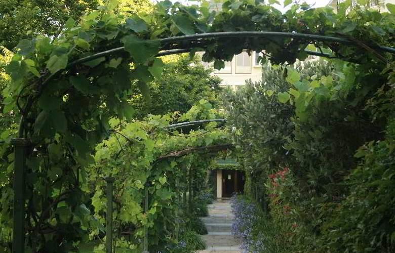 Vineyard - Hotel - 9