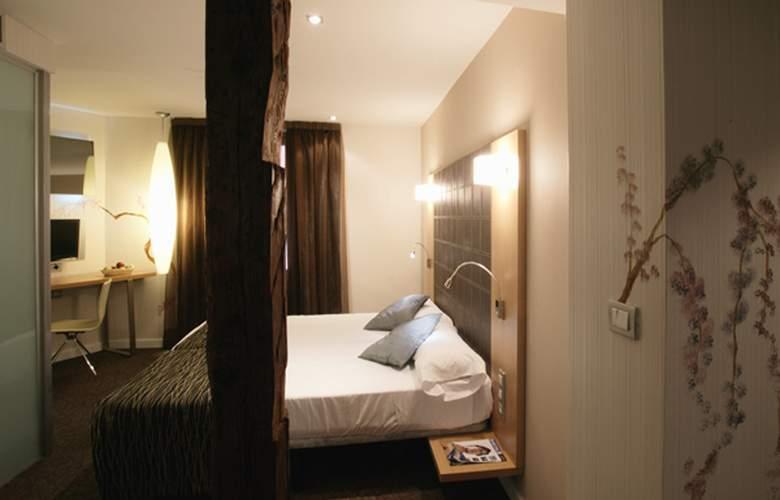 Petit Palace Posada del Peine Madrid - Room - 7