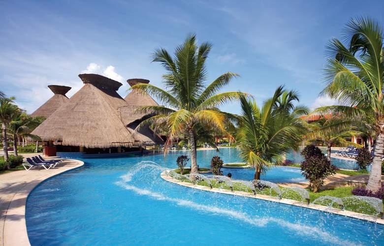 Barceló Maya Tropical - Pool - 13