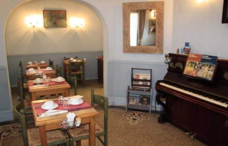 Le Sisley - Restaurant - 13