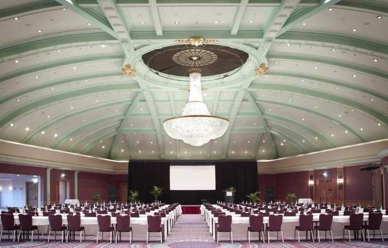 Hilton Antwerp - Conference - 15