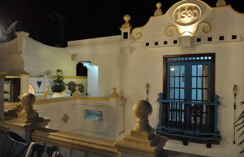 Casa del Noble Hotel Galeria - Terrace - 7