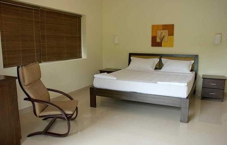 Surya Sangolda - Room - 3