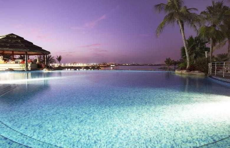 Le Meridien Mina Seyahi - Pool - 37