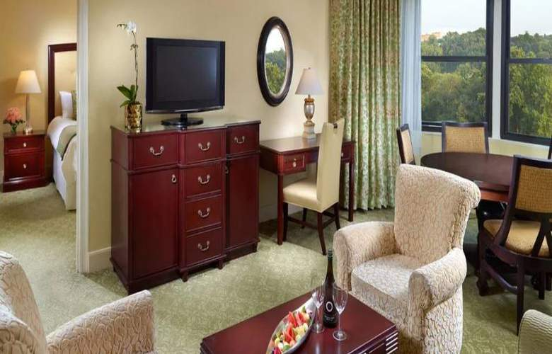 Omni Shoreham - Room - 11