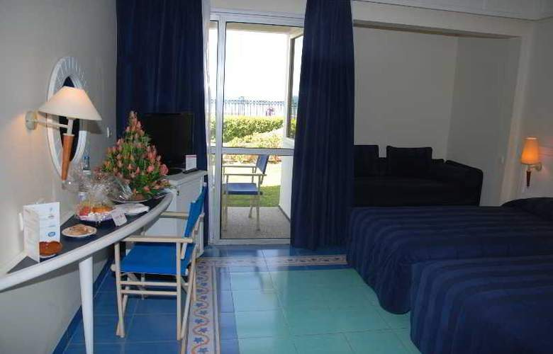 Les Dunes D´Or Hotel & Spa - Room - 2