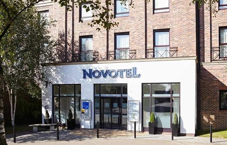 Novotel York Centre - Hotel - 0
