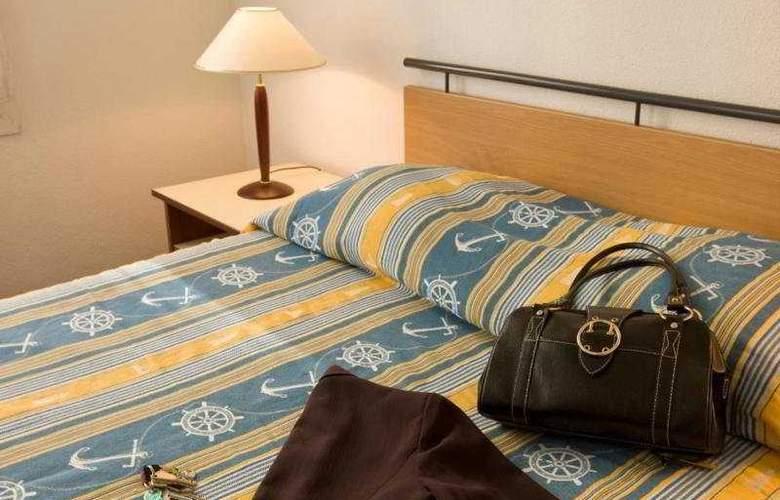 Appart City Lyon Villeurbanne - Room - 4