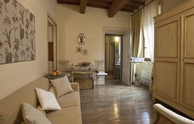MSN Suites Palazzo Uguccioni - Room - 7