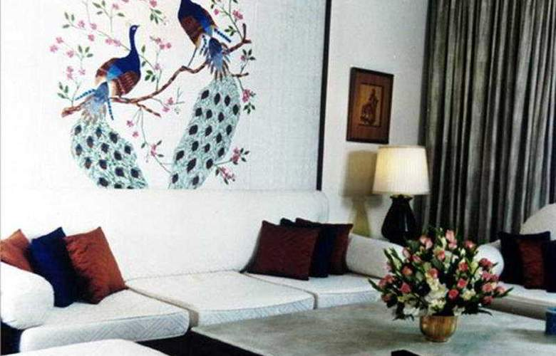 Taj Bengal - Room - 2