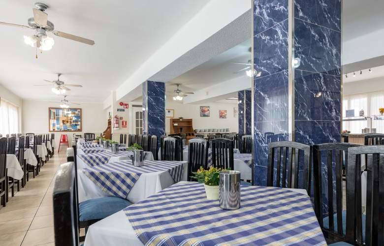 Costa Mediterraneo - Restaurant - 5