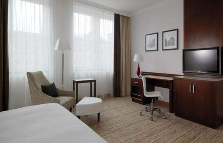 Cologne Marriott - Room - 11
