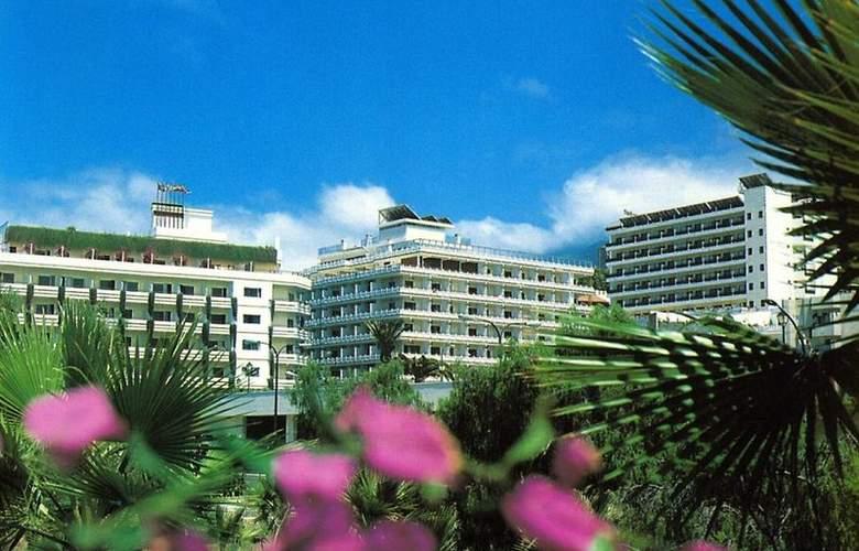 Elegance Dania Park - Hotel - 0