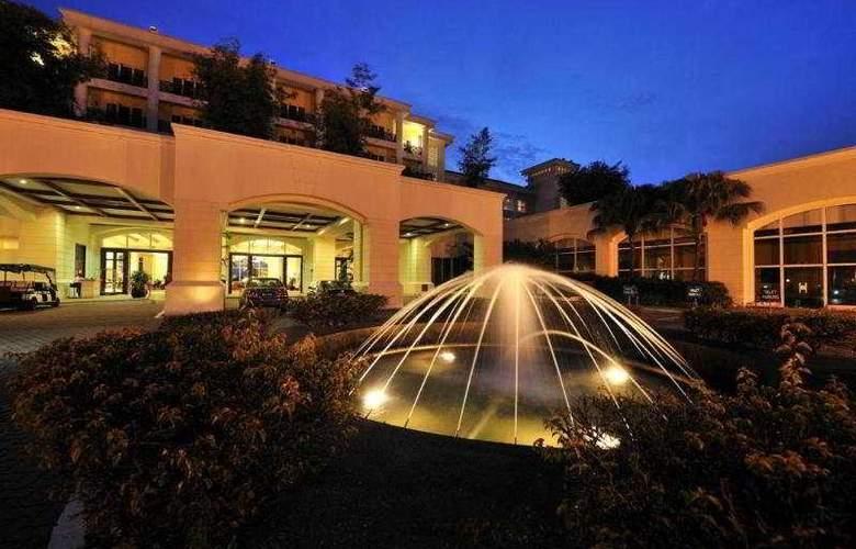 Bangi-Putrajaya - Hotel - 4