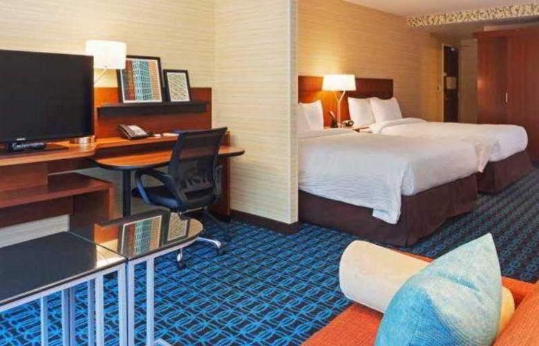 Fairfield Inn & Suites Chicago Downtown - Hotel - 4