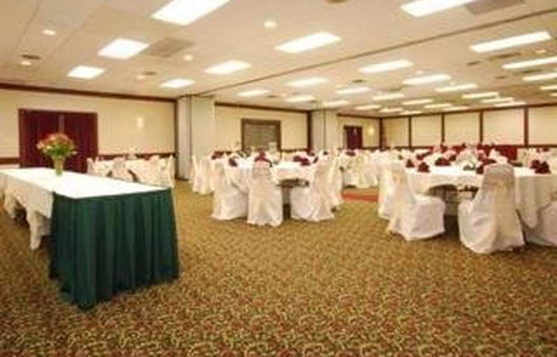 Quality Inn & Conference Center - Conference - 4