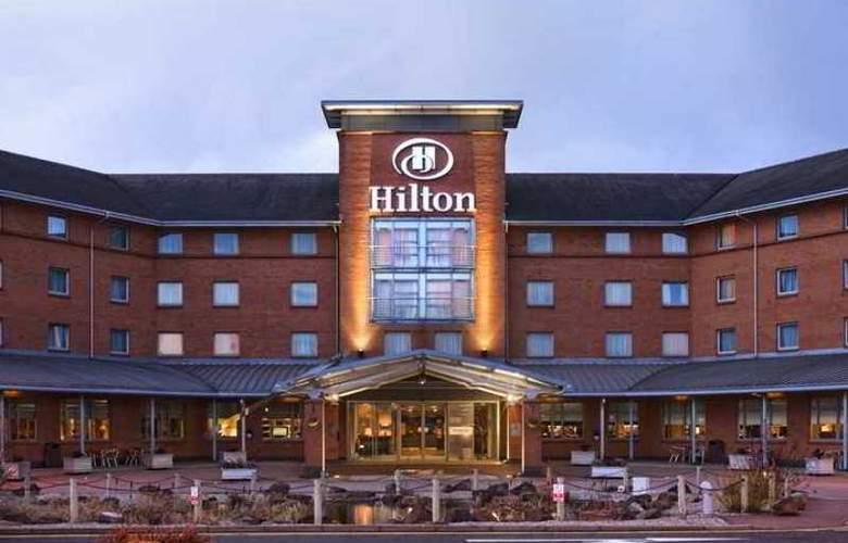 Hilton Strathclyde - General - 1