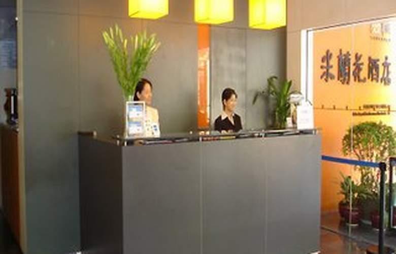 Elan - Hotel - 0
