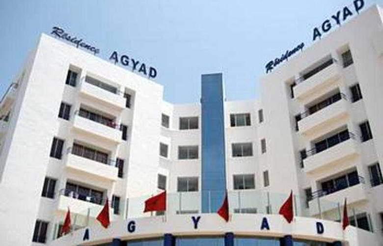 Residence Agyad - Hotel - 0